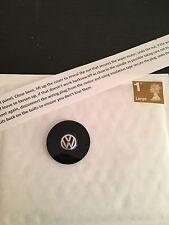 Ojal de vidrio de coche de VW golf con el logotipo del Limpiaparabrisas Tapón MK4 MK5 MK6 TDI GTI R32 R Lupo