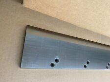Polar 66 Paper Cutter Knife Blade High Speed Steel 31693 X 3740 X 381