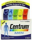 Centrum During Pregnancy Multivitamin Multimineral 3x 30 Tablets 3 Months Supply