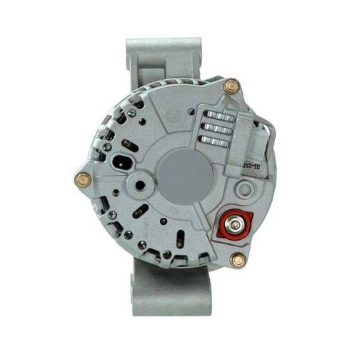 HIGH OUTPUT 200AMP ALTERNATOR FOR FORD ESCAPE 3.0L V6 MAZDA TRIBUTE 3.0 V6