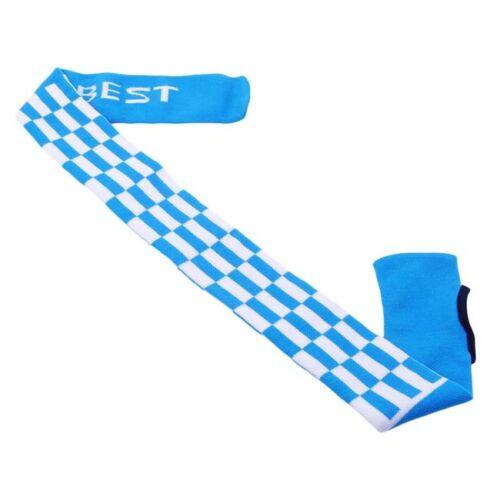 High Elastic Cotton Fishing Rod Cover Sleeve Foldable Pole Sock Glove Bag D