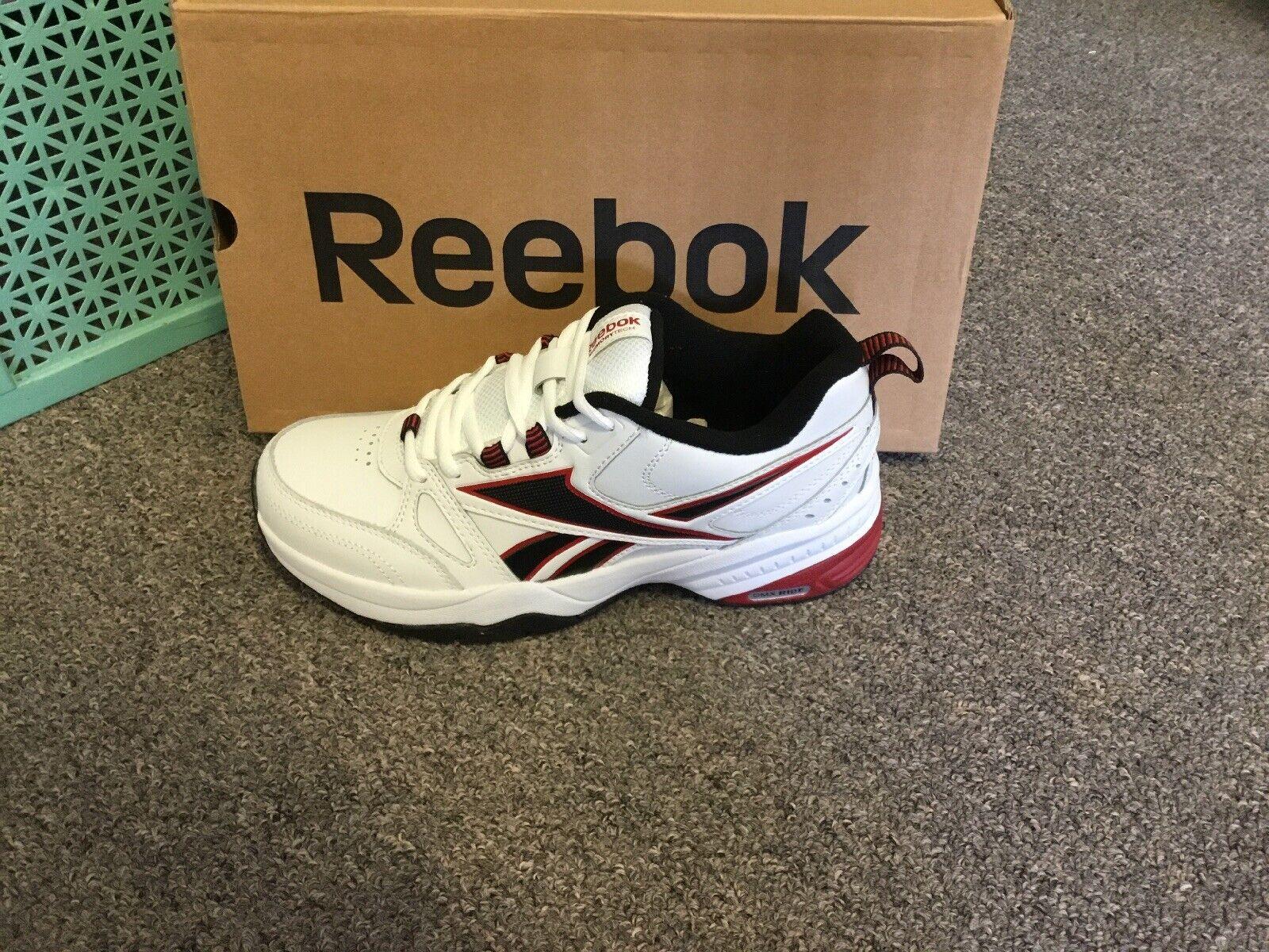 New Men's Reebok Royal Trainer Mt Size 8 Medium