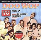 Doo Wop as Seen on TV, Vol. 7 by Various Artists (CD, May-2007, Collectables)