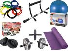 FITNESS WORKOUT DOOR GYM HOME YOGA SPORTS TONE PULL UP ABS MUSCLES ACCESSORIES