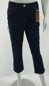 Cecil Short Denim Toronto Item-No. B374025 Women's Jeans High Waist New