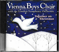 Vienna Boys Choir with the London Symphony Orchestra - Together at Christmas NEU