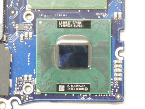 "Apple MacBook Pro 15/"" A1211 2007 2.16GHz Logic Board 820-2054-B"