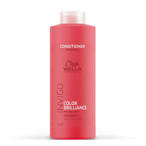 Invigo-Brilliance-Conditioner-Fine-Normal-Hair-1000ml-Wella-Professionals