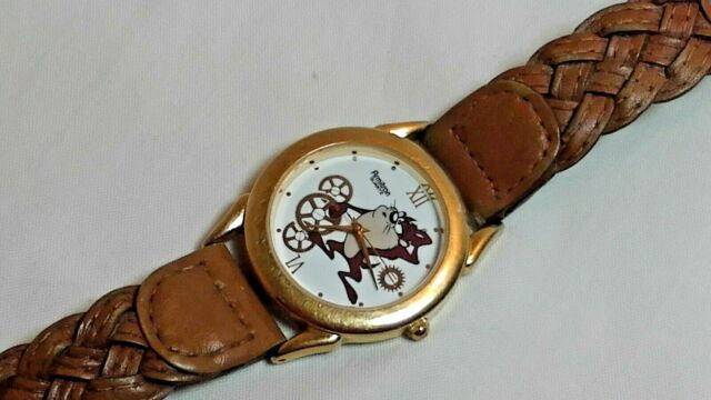 BRAND NEW TAZ WATCHES