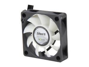 GELID Solutions Silent6 FN-SX06-38 60mm Case Fan