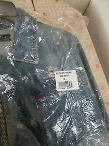 Amiri Jacket Jean For Jacket Men's Jean w08qqFX