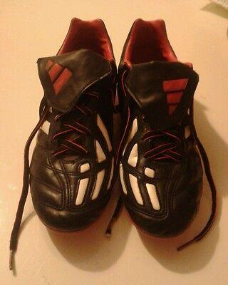 new arrival fc0bc 99546 Adidas Predator Mania Football Boots  Size UK 5 (EUR 38)