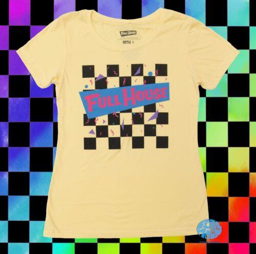 New Full House Juniors/' Vintage Classic T-Shirt