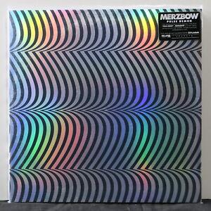MERZBOW-039-Pulse-Demon-039-Gatefold-Remastered-Vinyl-2LP-NEW-SEALED
