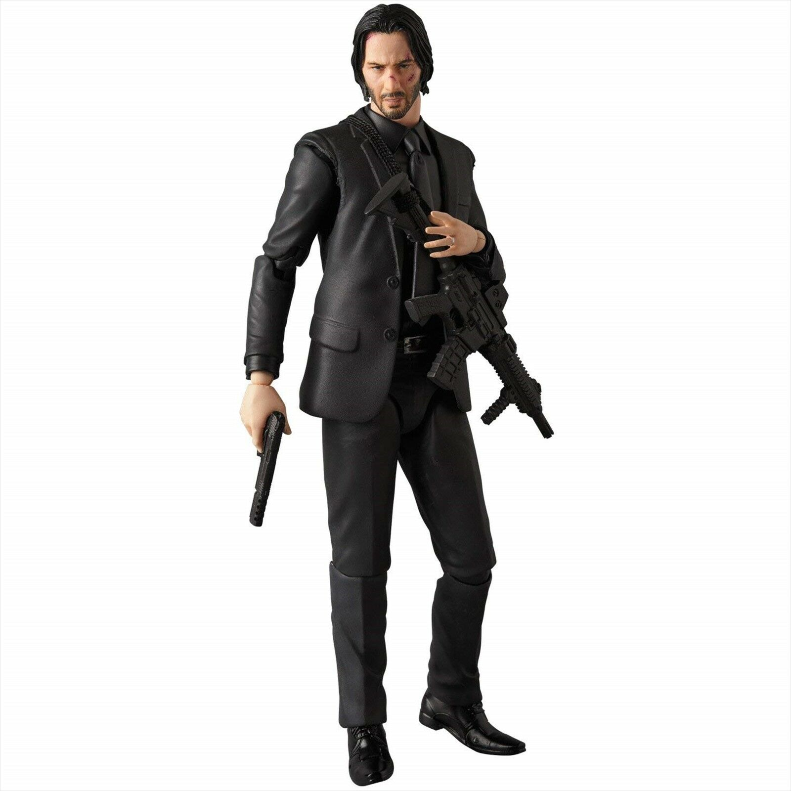 John Wick Medicom Toy Figura No.070 155mm pedido previo