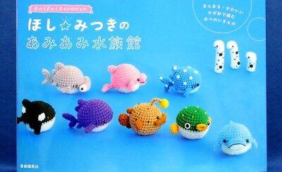19 Free Amigurumi Crochet Patterns | AllFreeCrochet.com | 244x400