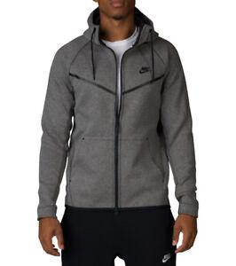 Nike Sportswear Tech Fleece Windrunner Hoodie für ältere