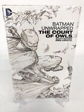 The Court of Owls by Scott Snyder (2014, Hardcover)