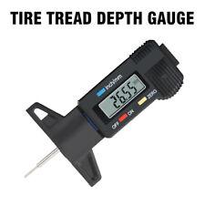 Anglebless Easy to Carry 1Pcs Tyre Depth Gauge Car Tyre Tire Depth Gauge Car Tire Tread Depth Gauge Caliper
