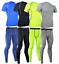 miniature 1 - HOMME-Legging-Maillot-Collant-Shirt-Compression-Running-Arsuxeo-Livraison-Rapide