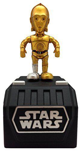 moda clasica Estrella Wars  Revoltech Figura KAIYODO nuevo No.003 No.003 No.003 C-3PO de Japón  soporte minorista mayorista