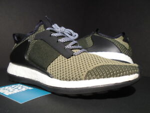 b6d284e1e ADIDAS ADO PURE BOOST ZG DAY ONE PANTONE BROWN CORE BLACK WHITE ...