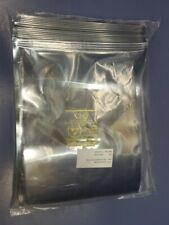 100 Supershield Static Shielding Bag 6 X 8 Electrostatic Dy3650 628 Esd