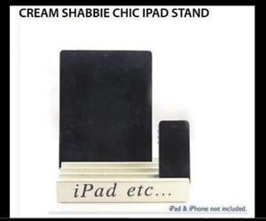 NEU Creme SHABBIE Wooden *iPad und andere Geräte* Halter Rack Holz Ständer STAND - deutschland, Deutschland - NEU Creme SHABBIE Wooden *iPad und andere Geräte* Halter Rack Holz Ständer STAND - deutschland, Deutschland