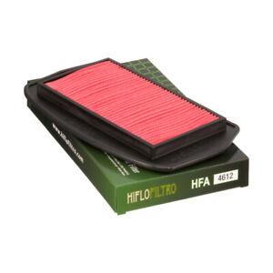 Filtro-Aria-Hiflo-HFA4612-Moto-Yamaha-FZ6-Fazer-5VX-4P5-600-2004-2005-2006
