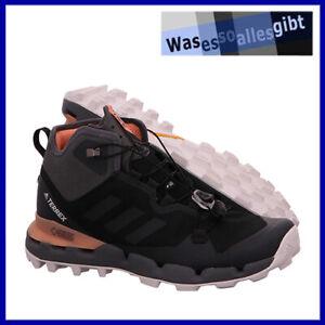SCHNAPPCHEN-adidas-Terrex-Fast-Mid-GTX-Surround-Women-Gr-39-1-3-O-8062