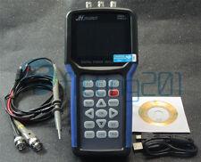 NEW JDS2023 Handheld Digital Oscilloscope Scope Meter Multimeter C6Z4
