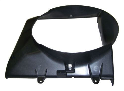 Engine Cooling Fan Shroud Crown 52079489AB fits 99-04 Jeep Grand Cherokee