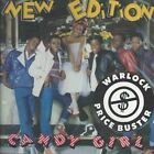 Unknown Artist Candy Girl CD