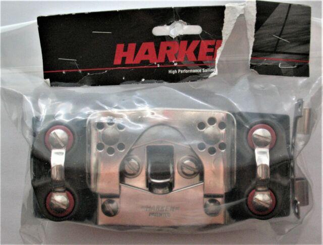 Harken Windward Sheeting Car 2746
