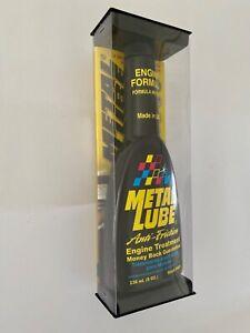 METAL-LUBE-Formula-Motores-236ml-Antifriccion-ahorro-Potencia-menos-ruidos-12v