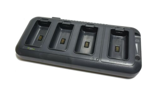 9500-QCE HHP Dolphin 9500 Quad Battery Charging Base