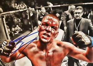 Nate-Diaz-Autographed-Signed-8x10-Photo-UFC-REPRINT