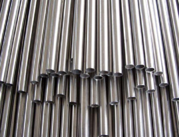 5pcs 304 Stainless Steel Capillary Tube OD 3mm x 2mm ID, Length 0.5m