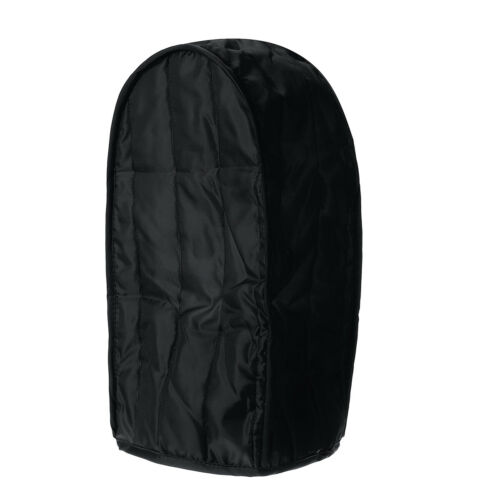 Quilted Polyester Kitchen Blender Appliance Cover Dust-proof Protection Case Bag