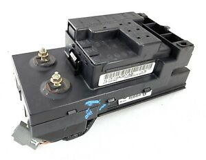 00 01 02 FORD EXPEDITION MULTIFUNCTION CABIN FUSE BOX MODULE 1L1T-14A067-AB OEM | eBay