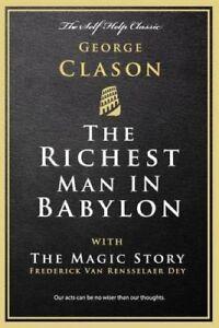 THE RICHEST MAN IN BABYLON PDF DOWNLOAD