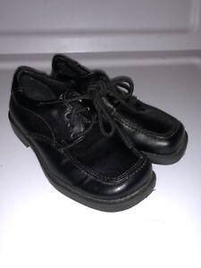Zapatos De Vestir Smartfit Talla 10.5 Black Tie Iglesia
