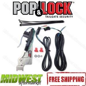Pop /& Lock PL8250 Power Tailgate Lock