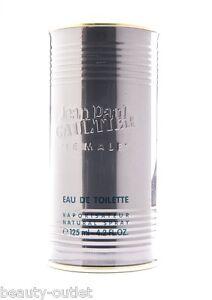 Jean-Paul-Gaultier-LE-MALE-EDT-125ml-Eau-de-Toilette-NEUF-100-Authentique-Homme