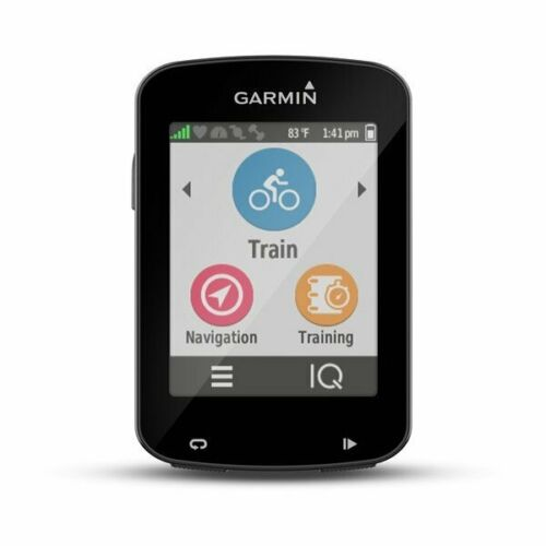 Garmin Edge 820 Bike//Cycling GPS with GLONASS Capabilities 010-01626-00