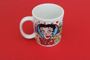 Betty Boop - Universal Studios Florida Coffee Mug