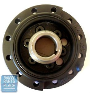 Details about 1964-76 Buick Harmonic Balancer For 400 / 430 / 455 Motors -  GM 1233832