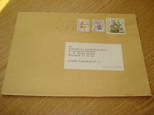 #1285 Einschreiben WertBrief Ganzstück BRD Bund Deutschland V-Brief - Deutschland - #1285 Einschreiben WertBrief Ganzstück BRD Bund Deutschland V-Brief - Deutschland