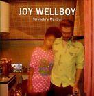 Yorokobi's Mantra by Joy Wellboy (CD, Sep-2013, BPitch Control)