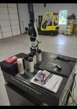 2020 Hexagon Romer Absolute Portable Arm Cmm With Laser Scanner Nikon Faro